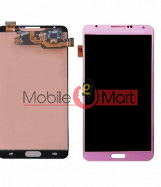Lcd Display With Touch Screen Digitizer Panel For Samsung Galaxy Note 3 N9002 with dual SIM