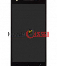 Lcd Display With Touch Screen Digitizer Panel For Wileyfox Storm
