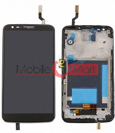 Lcd Display With Touch Screen Digitizer Panel For LG G2 D802T