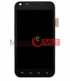 Lcd Display With Touch Screen Digitizer Panel For Samsung Galaxy S2 Epic 4G Touch D710