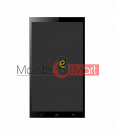 Lcd Display With Touch Screen Digitizer Panel For Karbonn Titanium Pop S315