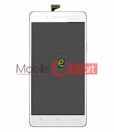 Lcd Display With Touch Screen Digitizer Panel For Oppo Mirror 5