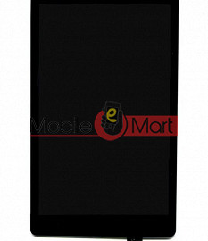 Lcd Display With Touch Screen Digitizer Panel For Micromax Canvas Tab P666