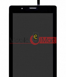 Lcd Display With Touch Screen Digitizer Panel For Micromax Canvas Tab P470