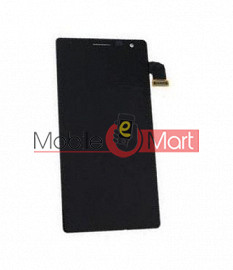 Lcd Display With Touch Screen Digitizer Panel For Nokia Lumia 735 LTE RM(1039)
