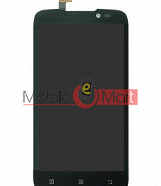 Lcd Display With Touch Screen Digitizer Panel For Lenovo A516