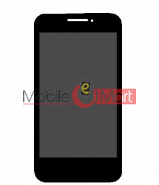 Lcd Display With Touch Screen Digitizer Panel For Micromax X853
