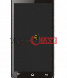 Lcd Display With Touch Screen Digitizer Panel For Celkon A225
