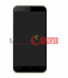 Lcd Display With Touch Screen Digitizer Panel For Celkon Millennia Everest