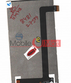 Lcd Display Screen For Swipe elite 3