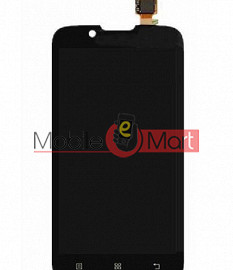 Lcd Display With Touch Screen Digitizer Panel For Lenovo A328