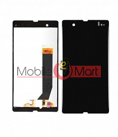Lcd Display With Touch Screen Digitizer Panel For Sony Xperia C6602