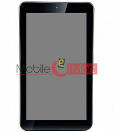 Lcd Display With Touch Screen Digitizer Panel For IBall Slide i701