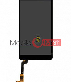 Lcd Display With Touch Screen Digitizer Panel For LG Max