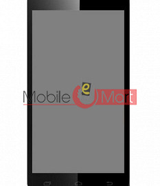 Lcd Display With Touch Screen Digitizer Panel For Intex Aqua i14