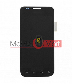 Lcd Display With Touch Screen Digitizer Panel For Samsung Galaxy S 4G T959
