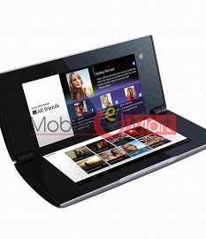 Lcd Display With Touch Screen Digitizer Panel For Sony Tablet P 3G