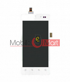 Lcd Display With Touch Screen Digitizer Panel For Karbonn S1 Titanium