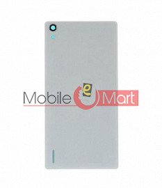 Back Panel For  Huawei Ascend P7