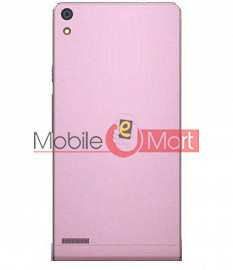 Back Panel For Huawei Ascend P6