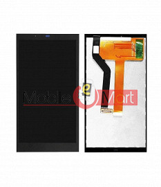 Lcd Display With Touch Screen Digitizer Panel For HTC Desire 626G Plus 1 OFFER