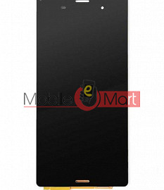 Lcd Display With Touch Screen Digitizer Panel For Sony Xperia Z3v D6708