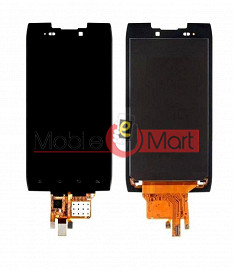 Lcd Display With Touch Screen Digitizer Panel For Motorola RAZR XT910