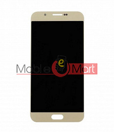 Lcd Display With Touch Screen Digitizer Panel For Samsung A800