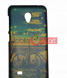 Fancy Mobile Back Cover For Gionee P3S