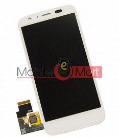 Lcd Display With Touch Screen Digitizer Panel For Motorola New Moto G LTE