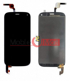 Lcd Display With Touch Screen Digitizer Panel For Micromax Canvas Turbo A250