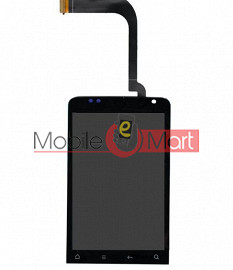 Lcd Display With Touch Screen Digitizer Panel For HTC Salsa C510e
