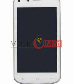 Lcd Display With Touch Screen Digitizer Panel For Gionee Pioneer P3