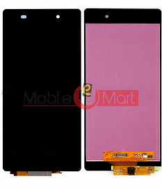 Lcd Display With Touch Screen Digitizer Panel For Sony Xperia Z2
