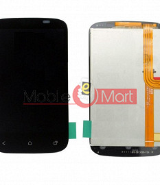 Lcd Display With Touch Screen Digitizer Panel For HTC Desire C