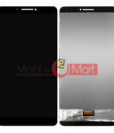 Lcd Display With Touch Screen Digitizer Panel For Lenovo Phab