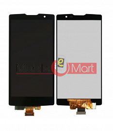 Lcd Display With Touch Screen Digitizer Panel For LG Spirit LTE