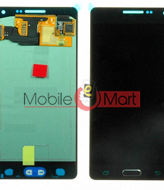 Lcd Display With Touch Screen Digitizer Panel For Samsung Galaxy A5 SM(A5000)
