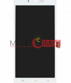 Lcd Display With Touch Screen Digitizer Panel For Vivo X5Max V