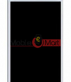 Lcd Display With Touch Screen Digitizer Panel For Micromax A77 Canvas Juice