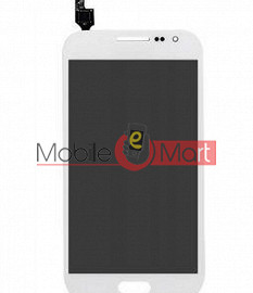 Lcd Display With Touch Screen Digitizer Panel For Samsung Galaxy Grand Quattro (Win Duos)