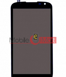 Lcd Display With Touch Screen Digitizer Panel For Micromax Canvas Elanza A93