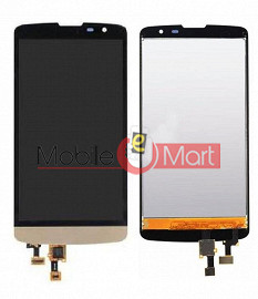 Lcd Display With Touch Screen Digitizer Panel For LG L Bello