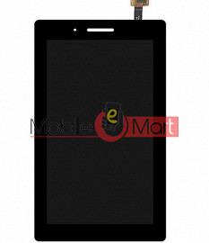 Lcd Display With Touch Screen Digitizer Panel For Lenovo Tab3 7 Essential