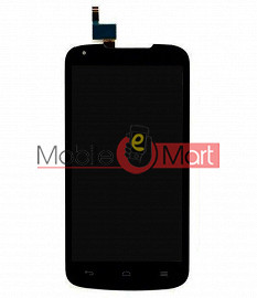 Lcd Display With Touch Screen Digitizer Panel For Huawei Ascend Y520