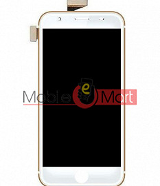 Lcd Display With Touch Screen Digitizer Panel For Reach Allure
