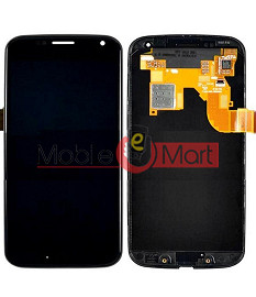 32d9fd934be off Lcd Display With Touch Screen Digitizer Panel For Motorola Moto X XT1058