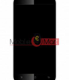 Lcd Display With Touch Screen Digitizer Panel For Karbonn Titanium S29 Elite