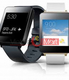 Lcd Display With Touch Screen Digitizer Panel For LG G Watch