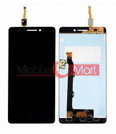 Lcd Display With Touch Screen Digitizer Panel For Lenovo A7000 Plus